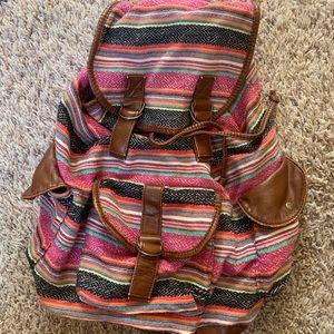 Cute backpack/purse